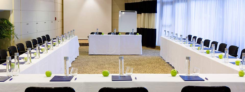 Instalaciones de eventos en Gran Canaria Seaside Palm Beach