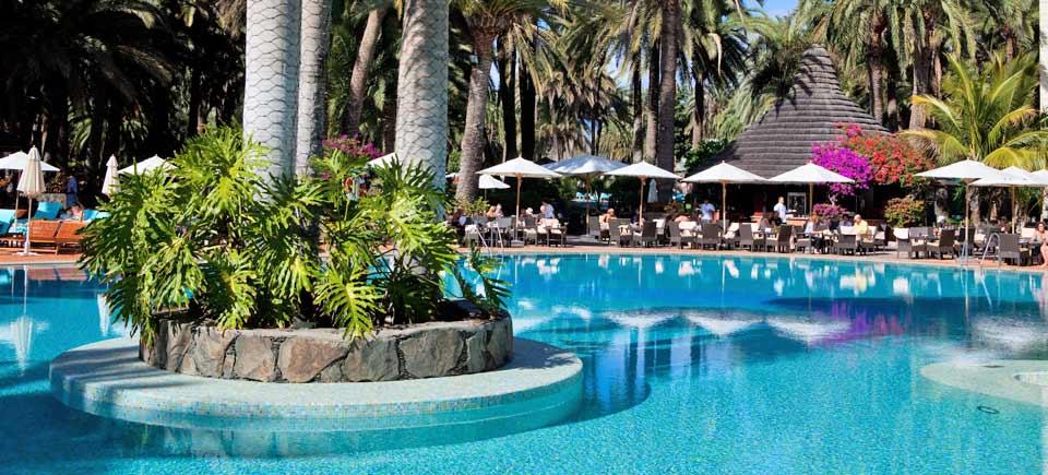 Hotel 5 estrellas Seaside Palm Beach