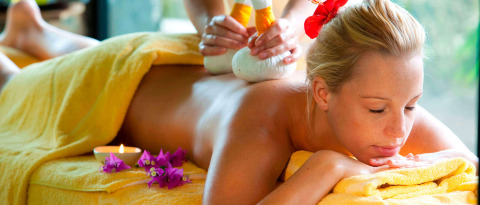 We offer variety of spa packages for the full spa retreat experience