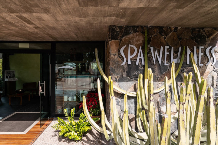 Welcome to one of the top spa hotels in Maspalomas, Gran Canaria
