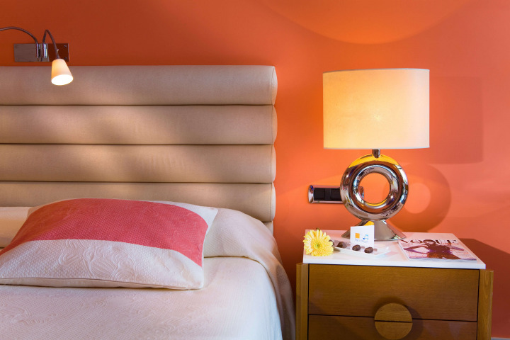 Enjoy our Double rooms in Maspalomas