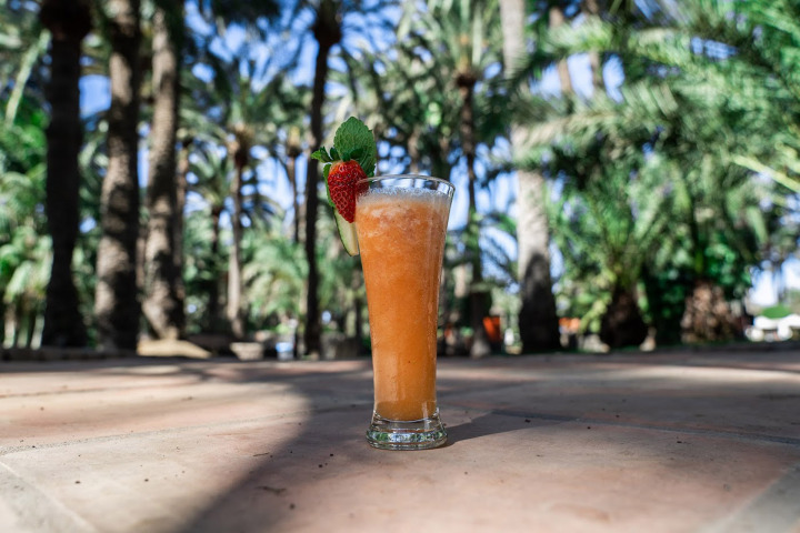 Enjoy our cocktails in Maspalomas