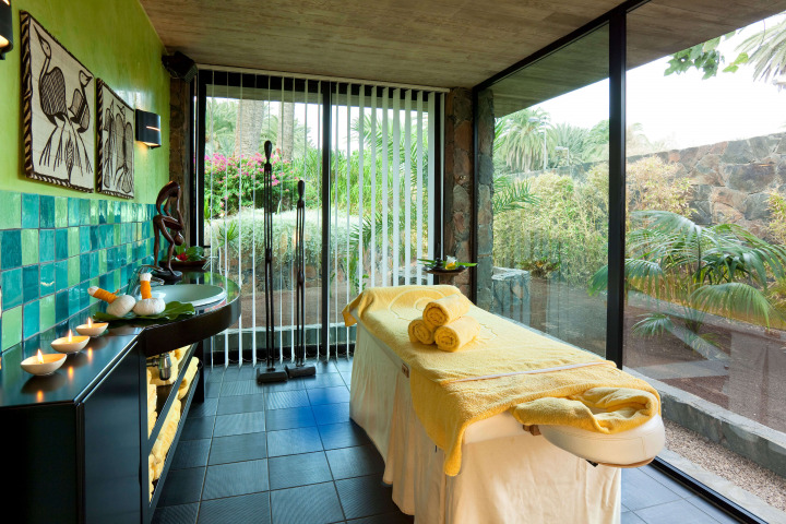 Find yourself in our spa
